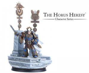 Roboute Guilliman Primarch 1