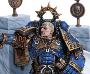 Roboute Guilliman Primarch 5