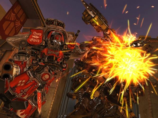 Warhammer 40.000 Freeblade 1