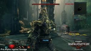 Warhammer 40k Inquisitor Martyr 2