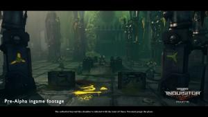 Warhammer 40k Inquisitor Martyr 3
