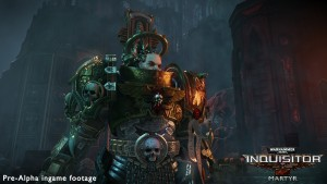 Warhammer 40k Inquisitor Martyr 4