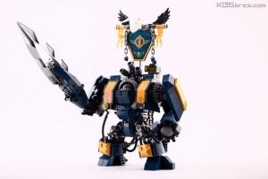 Warhammer 50k lego 1