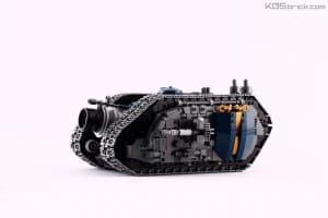 Warhammer 50k lego 4