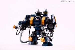 Warhammer 50k lego 5