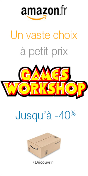 Petit prix Games Workshop Amazon